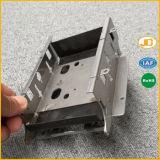 Strato personalizzato alta qualità che timbra le parti di metallo del telaio della lamiera sottile
