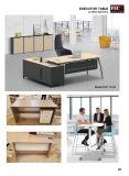 كاملة نوعية طاولة مكتب طاولة ([فكند025])