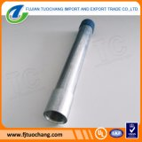 UL1242 Electrico IMC de conductos de metal galvanizado