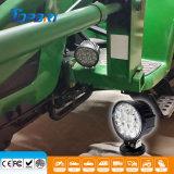 Het LEIDENE van de Auto van de Spot-bundel 42W Licht van het Werk voor het Voertuig van de Landbouw