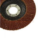 Disco dell'ossido di alluminio di Kseibi per metallo