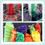 Telaio per tessitura circolare del sacchetto di plastica della maglia