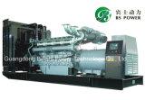 14kVA conjunto gerador a diesel equipado com motor Perkins (BPM11)