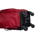 Nuovo sacchetto d'acquisto a ruote leggero del carrello di Chubont 2018