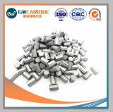 Consejos de minería de carburo de tungsteno de carburo octogonal de perforación