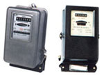 Три этапа в эксплуатацию электронного ваттметра