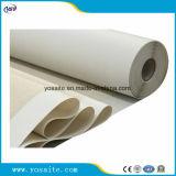 De HDPE pré-aplicada(Não asfalto) membrana impermeável
