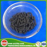 Kohle gründete granuliertes/Puder/betätigten Säulenkohlenstoff