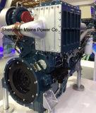650 морских дизельных двигателей Yuchai HP-Марино мотор 650 HP 1800об/мин