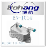 Selbstkühlvorrichtung ersatzteile VW-Touareg/a Udi A4/A6/Q5/Q7/S4/S5oil/Radiatot (06E 117 021G)