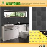 Hotel de diseño de baño de lujo en vinilo autoadhesivo de azulejos