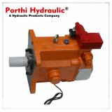 새로운 Roxroth Bosch 유압 피스톤 펌프 A11V075lrds/10r-Nsd12n00