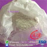Droga CAS 98319-26-7 del tratamiento de la pérdida de pelo del edificio de carrocería del polvo de Finasteride/de Prostide