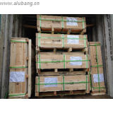 PE Aluminium/Aluminium Samengestelde Panels/PVDF ACS
