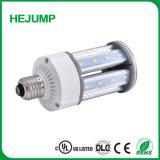 5 anos de garantia Street LED de iluminação da lâmpada de milho 24W 150LW/W com ENEC Certificado
