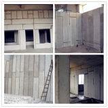Панель стены сандвича цемента EPS Prefab дома материальная для дома Saler