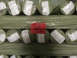 Materiale speciale di colore beige di tessuto di tela con TC