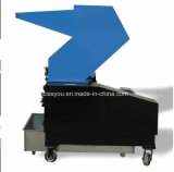 Überschüssige Plastikflaschen-Schrott-Schleifer-Reißwolf-Zerkleinerungsmaschine-Maschine