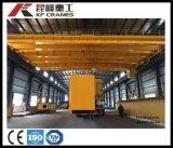 Equipamento de elevação do guindaste para Estrutura de aço de fábrica de aço
