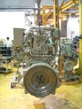 Nat855-G2 de 284kw/1500rpm motor Cummins Diesel para grupo electrógeno/generador