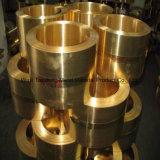 Barra del bronzo di manganese della lega di rame Hfe58-1-1/barra del fosfato/bronzo Bronze dello stagno/rame di rame berillio/del Rod/rame del bicromato di potassio