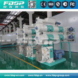 Factory Supply Aqua (Fish, Shrimp, Prown) Machines de granulation des aliments