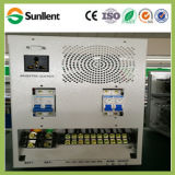 inverseur solaire de contrôleur de charge d'utilisation industrielle de 220V 5kVA