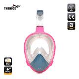 Novas idéias de produtos 2018 Gopro máscara de mergulho com snorkel