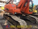 maquinaria de construcción usadas de excavadora Doosan 220LC-7