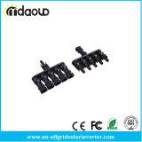 Горячий продавая кабельный соединитель PV 4.0 T-Ветвей