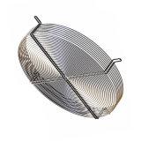 Griglia d'acciaio su ordinazione della protezione del ventilatore del motore ricoperta Pcv
