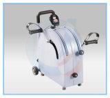 Mais baixo equipamento médico da reabilitação do exercitador do pedal do treinamento do membro com assento