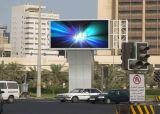 P8 옥외 LED 스크린 임대 발광 다이오드 표시