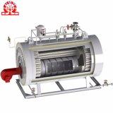 Automatischer ölbefeuerter Dampf-Generator mit PLC-Kontrollsystem