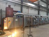 Баллон 950 градусов печи производственной линии