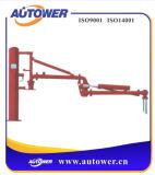 トラックのローディングのガントリーのためのISO9001 LPGの上および底ローディングアーム