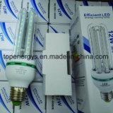 lampada di risparmio di energia di 7W 9W 12W 16W E27 B22 LED