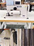 Heavy Duty computarizado de hilo grueso de la máquina costuras ornamentales