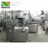 알루미늄 플라스틱 관 충전물 및 밀봉 기계