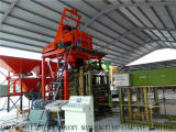 Bloc de l'industrie de la machine Qt10-15c machine à fabriquer des blocs creux