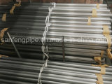Pipes en acier de Stainelss/tubes soudés par acier rond en gros
