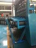 Cylindre de gaz de LPG faisant le projet de guichetier de machine