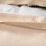 Palier 100% réversible carré de luxe coloré de Sequin de polyester