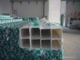 Plastic Trunking van de Kabel van pvc van het Beheer van de Kabel Elektro