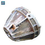炭素鋼の鋳造のスラグ鍋