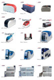 Carte de contrôle d'accès de la banque de l'imprimante de bureau