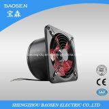 Ventilador ahorro de energía con el rotor interno