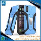 Het beste het Verkopen Geval van de Telefoon van Producten Magnetische Mobiele voor het Geval van de Rand van Samsung S7