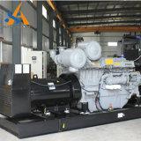 700kw generator met Motor Perkins