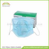 [3-بلي] مستهلكة طبّيّ [نون-ووفن] غبار [فس مسك] جراحيّة